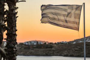 mykonos greece cavo paradiso